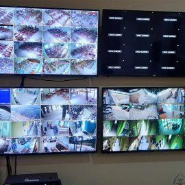Ruang Control CCTV